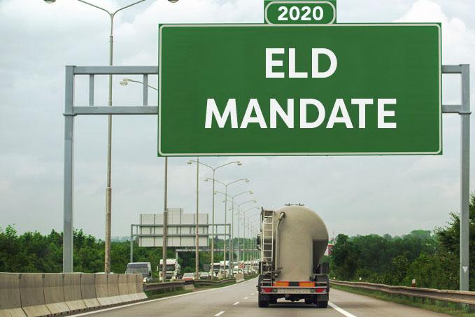 ELD Mandate in Canada
