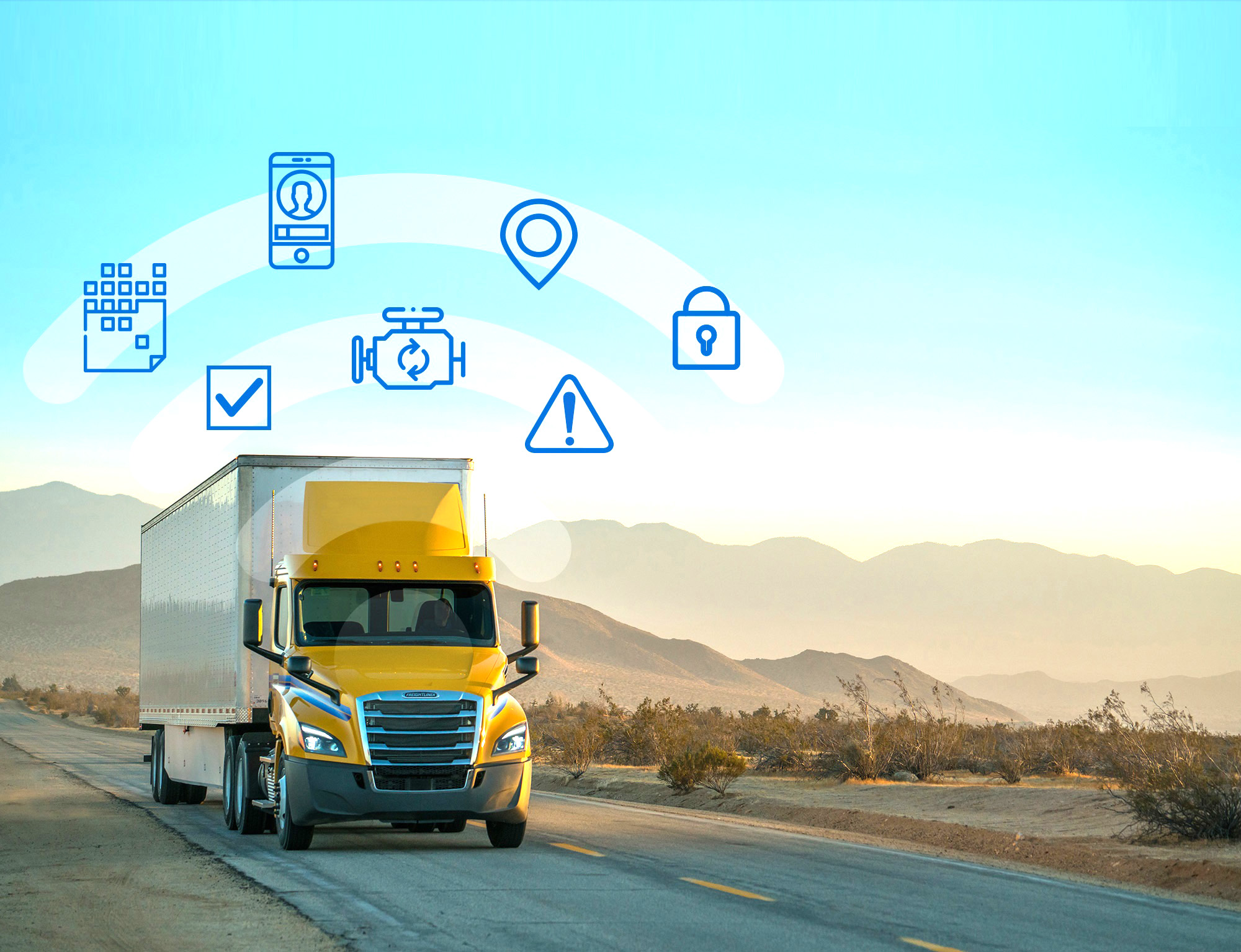 Impact of Telematics on Trucking Insurance Rates